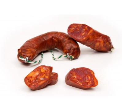 Extra Iberian Chorizo from Jabugo