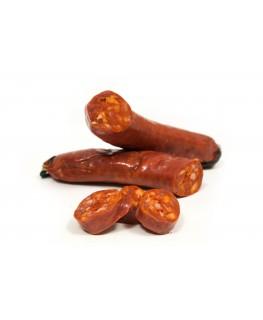 Homemade Iberian Chorizo...